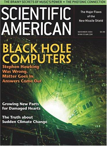 APM Library, scientific american